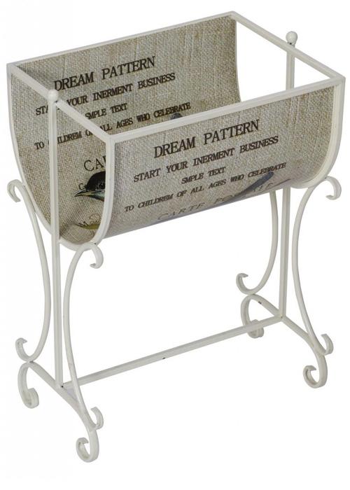 cream magazine rack Archives - Interior Flair