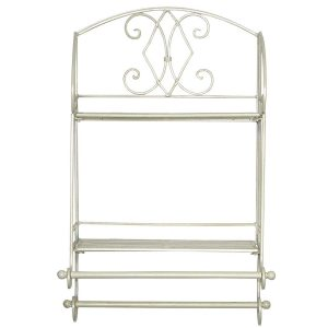 Cream Towel Rail