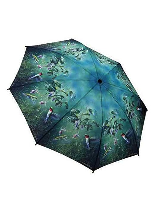 Humming Bird Umbrella