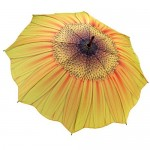 Sunflower Umbrella 3