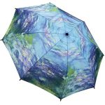 Water Lillies Umbrella