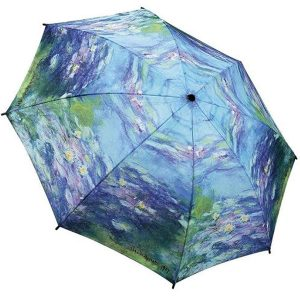 Water Lillies Umbrella