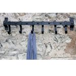 Medieval Wall Hooks