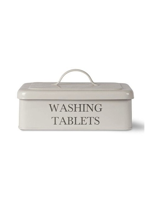 Dishwasher Tablets Tin
