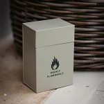 Fire Lighter Box