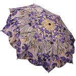 Van Gogh Iris Umbrella