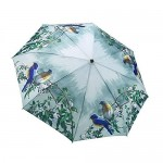 Blue Bird Umbrella