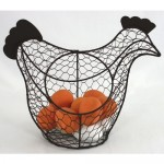 Chicken Egg Holder Basket