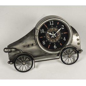 EGN002_2 car grey clock
