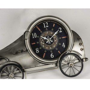 EGN002_4 car grey clock