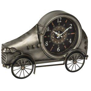 EGN002__1 car grey clock