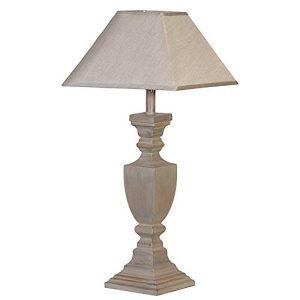 XJW010 Decorative Grey Wash Table Lamp