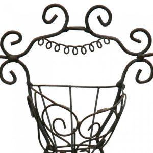 dea-062-det1 Vintage Style Mannequin Jewellery Hooks