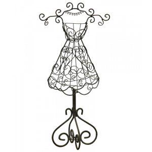 dea-062_1 Vintage Style Mannequin Jewellery Hooks