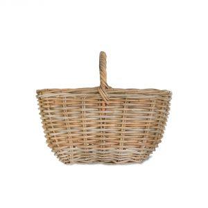 BARA17_Natural Kubu Rattan Picnic Basket