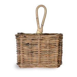 BECH01_a Natural Kubu Rattan Cutlery Holder Basket
