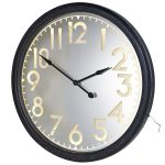 stn1306_2_Extra Large Black Light Up Clock