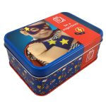 Superhero Costume Gift in a Tin a
