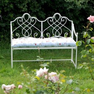 4223 AVALON BENCH Cream a