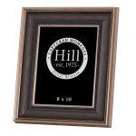 19292 Antique Gold Black 8 x 10 Frame